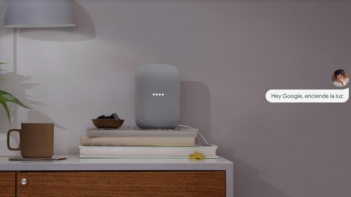 Nest Audio: mejor audio y elegante diseño vertical en el altavoz inteligente de Google