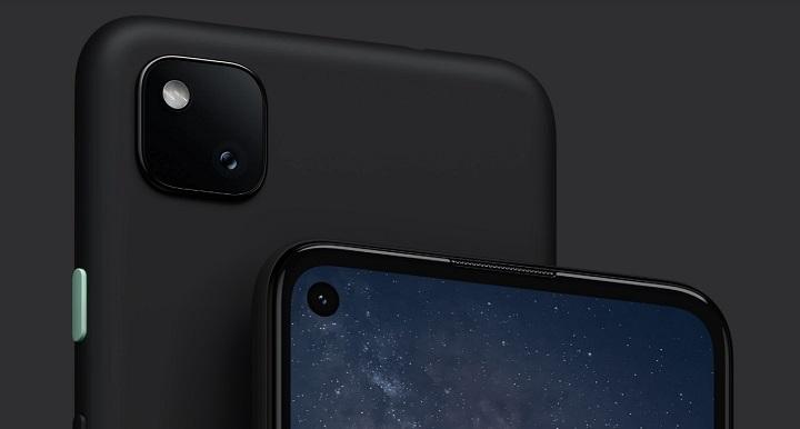 Imagen - Google Pixel 4a 5G: ficha técnica y precio