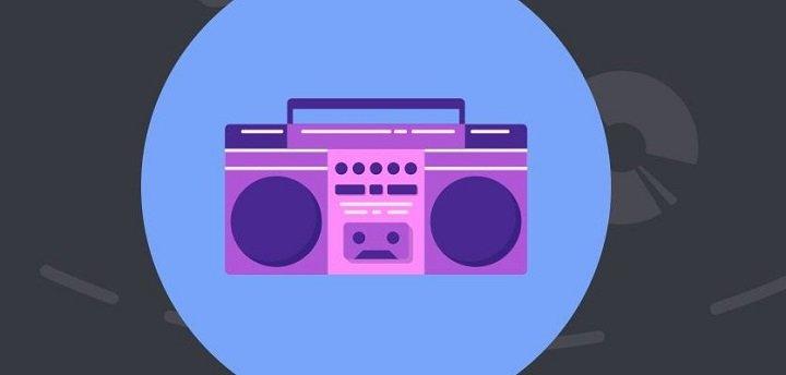 Imagen - Cómo poner música en Discord