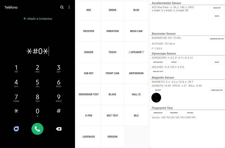 Imagen - 5 ajustes ocultos en los móviles de Samsung