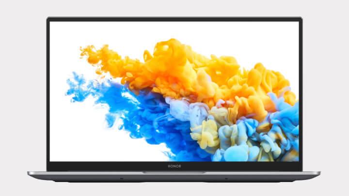 Imagen - Honor MagicBook Pro: ficha técnica y precio en España
