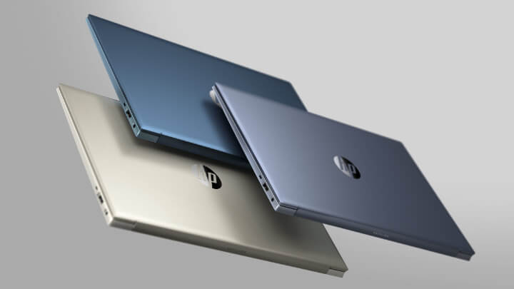 Imagen - HP Pavilion, nuevos portátiles con Intel de 11º generación