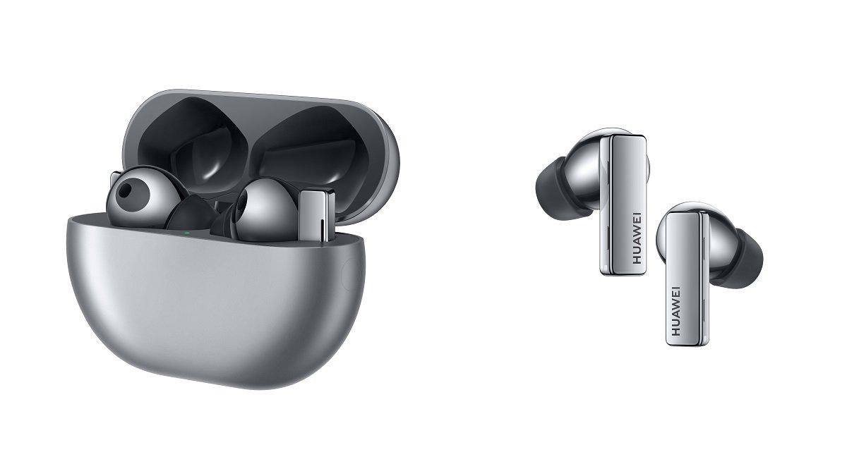 Huawei FreeBuds Pro: ficha técnica y precio