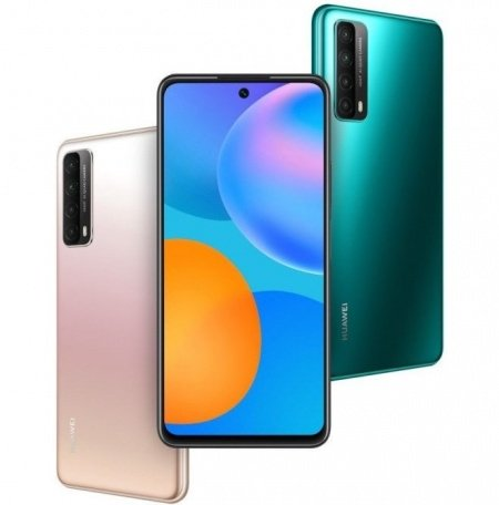 Imagen - Huawei P Smart 2021: especificaciones técnicas