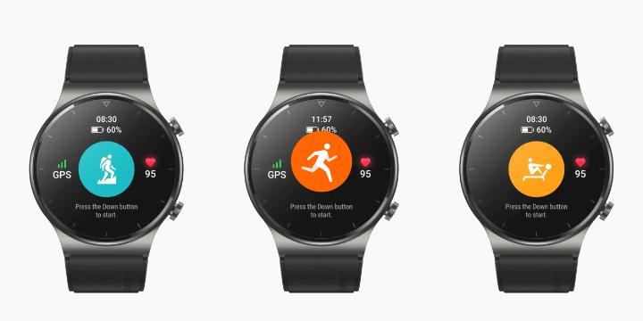Imagen - Huawei Watch GT 2 Pro: características y precio