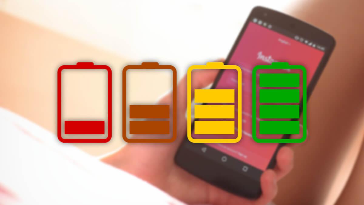 Los mensajes de Instagram indicarán a tus contactos si te queda poca batería