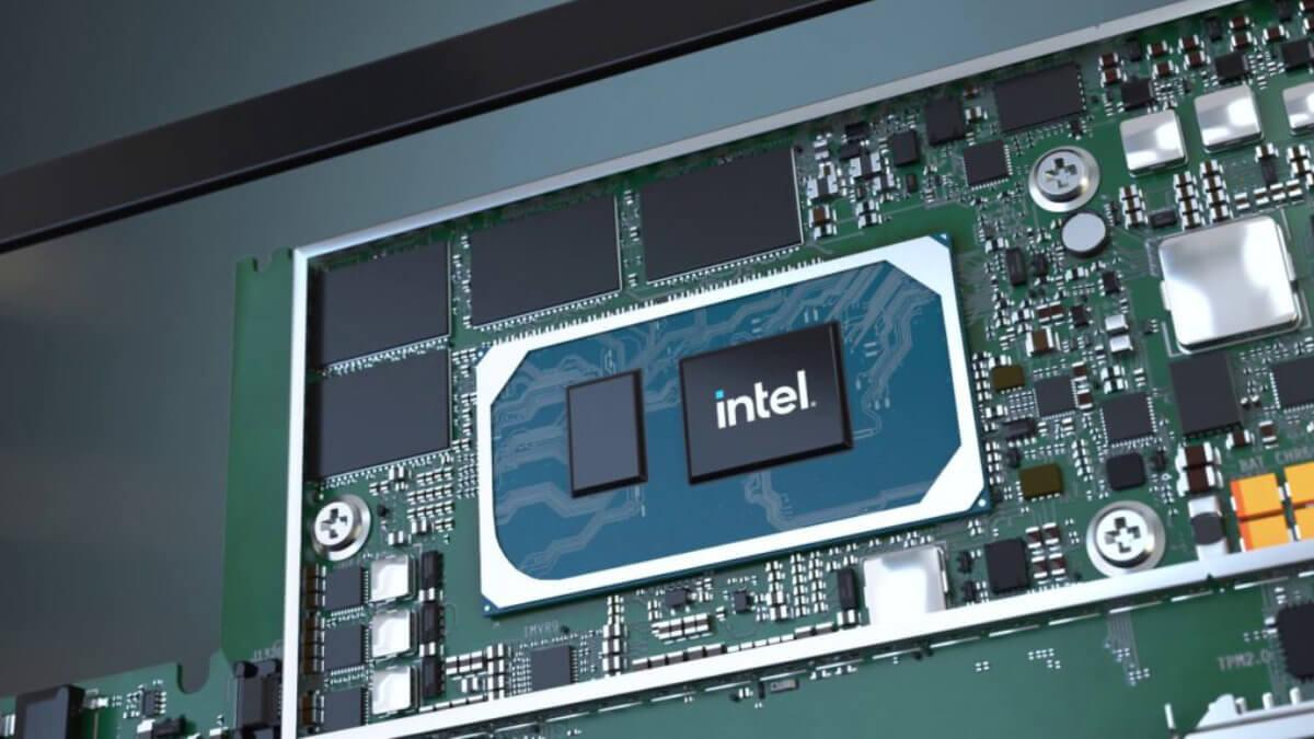 Intel Core de 11ª generación: más potencia gráfica y rendimiento en los ultraligeros