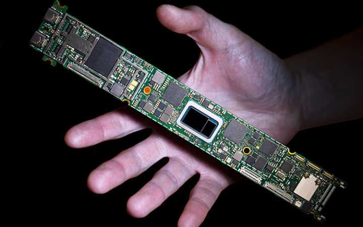 Imagen - Intel Core de 11ª generación: detalles y especificaciones