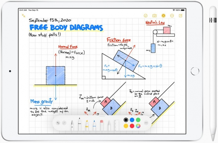 Imagen - iPad 8ª generación: especificaciones y precios