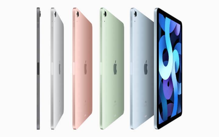 Imagen - iPad Air 4, conoce todas las novedades