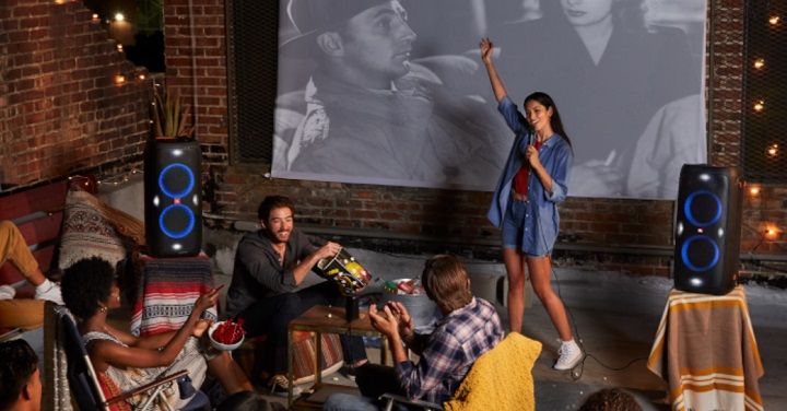 Imagen - JBL PartyBox On-The-Go y 310: altavoces ideales para fiestas