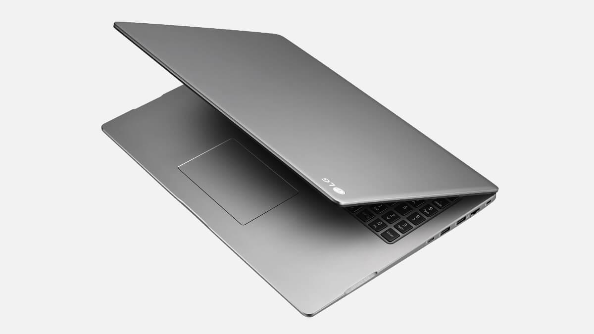 LG Ultra, los nuevos portátiles de LG ofrecen potencia y gráficas dedicadas