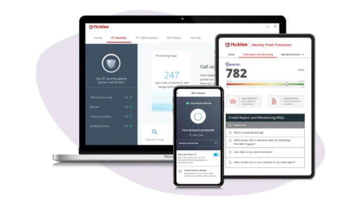 Imagen - McAfee 2021: nuevas funciones, planes y precios