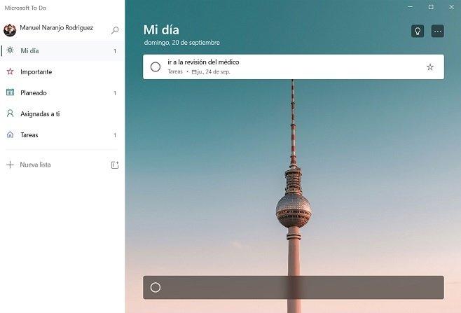 Imagen - Cómo poner un recordatorio en Windows 10