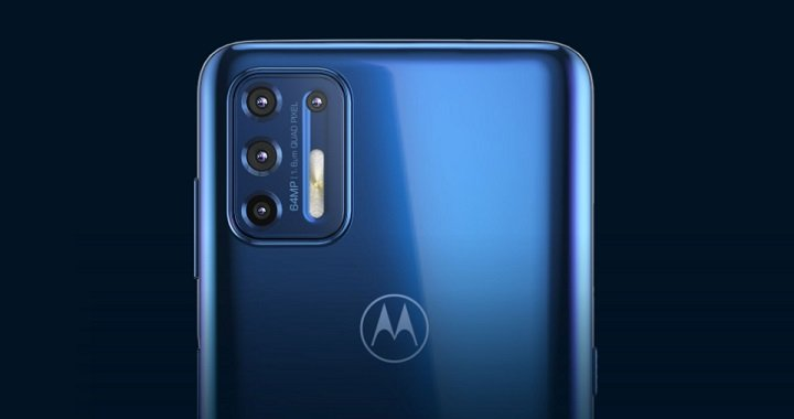Imagen - Motorola Moto G9 Plus: precio y disponibilidad en España