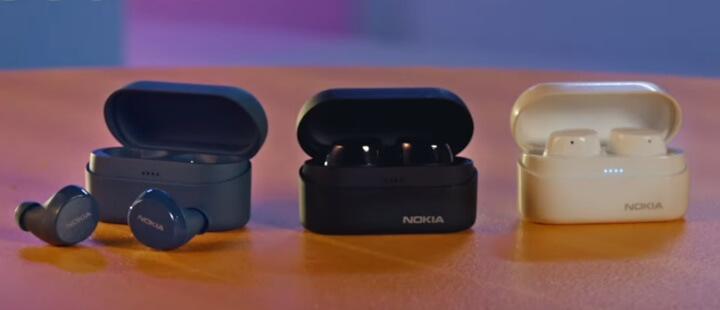 Imagen - Nokia Power Earbuds Lite: ficha técnica y precio