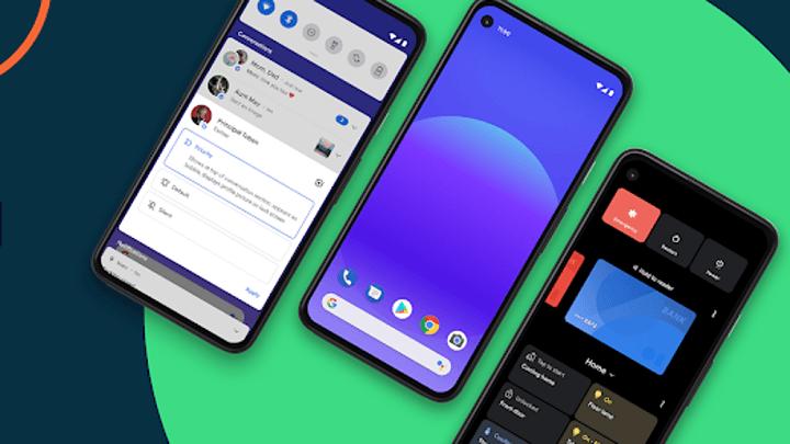 Imagen - Android 11 ya disponible: funciones y móviles compatibles