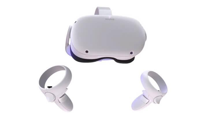 Imagen - Nuevas Oculus Quest 2: especificaciones y precio