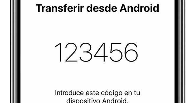 Imagen - Cómo pasar datos de un teléfono a otro