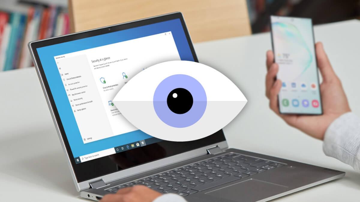Desactiva tu webcam y micrófono en un solo clic con la nueva PowerToy de Microsoft