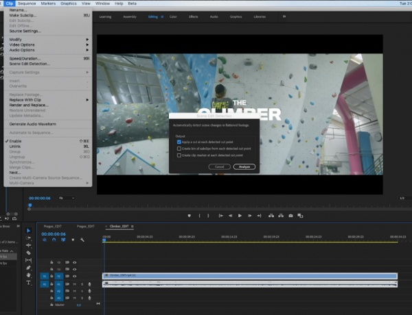 Imagen - Adobe Premiere Pro y After Effects: novedades en 2020