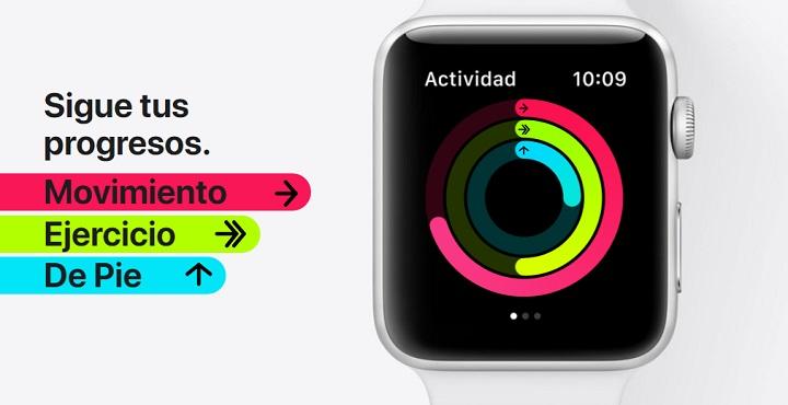 Imagen - Apple Watch Series 3 en problemas: errores con watchOS 7