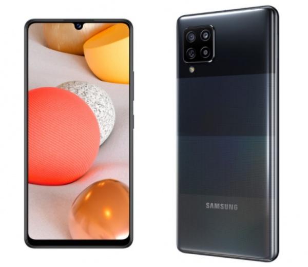 Imagen - Samsung Galaxy A42 5G y Tab A7 (2020): ficha técnica