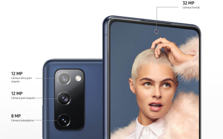 Imagen - Samsung Galaxy S20 FE: especificaciones y precio
