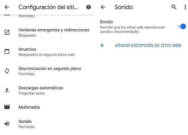 Imagen - 8 trucos para Chrome en Android
