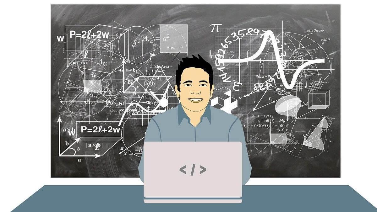 Cómo escribir símbolos matemáticos con el ordenador