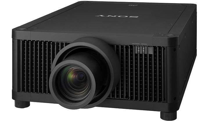 Imagen - Sony GTZ380, VW790ES y VW590ES: todos los detalles