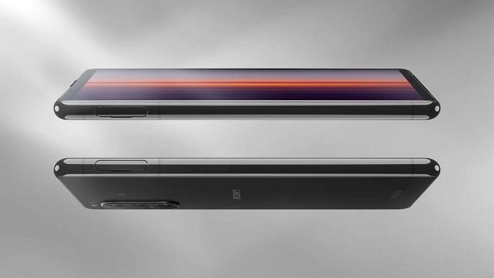 Imagen - Sony Xperia 5 II: ficha técnica y precio
