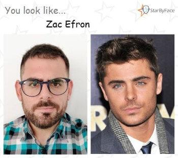 Imagen - Star by Face, la app que te compara con famosos