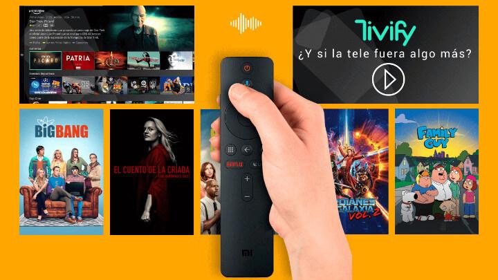 Imagen - Tivify: precios y cómo funciona