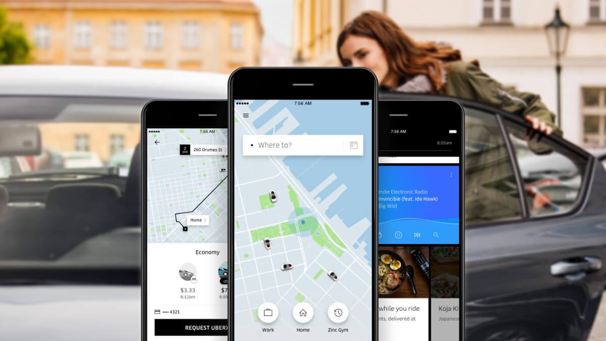 Uber a por los taxis: Free Now podría ser comprado por Uber