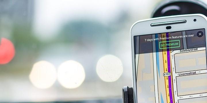 Imagen - Waze: qué es y cómo funciona