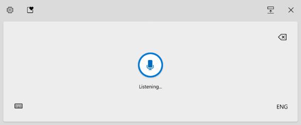 Imagen - Windows 10 añadirá un teclado táctil con GIFs y emojis