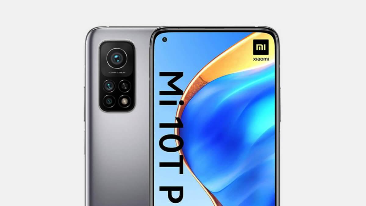 Xiaomi Mi 10T Pro filtrado en Amazon España: así sería el nuevo smartphone