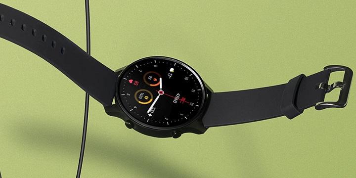 Imagen - Xiaomi Mi Watch: características técnicas