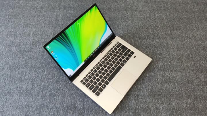 Imagen - Acer Swift 3X: primeras impresiones