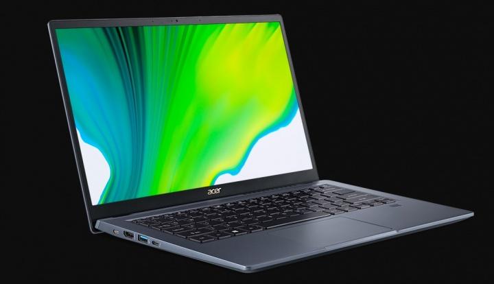 Imagen - Acer Swift 3X: ficha técnica y precio