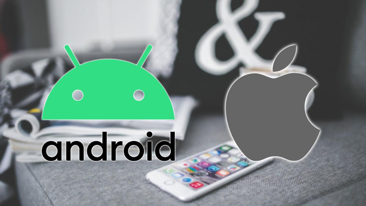 Cómo darle aspecto de iPhone a tu Android