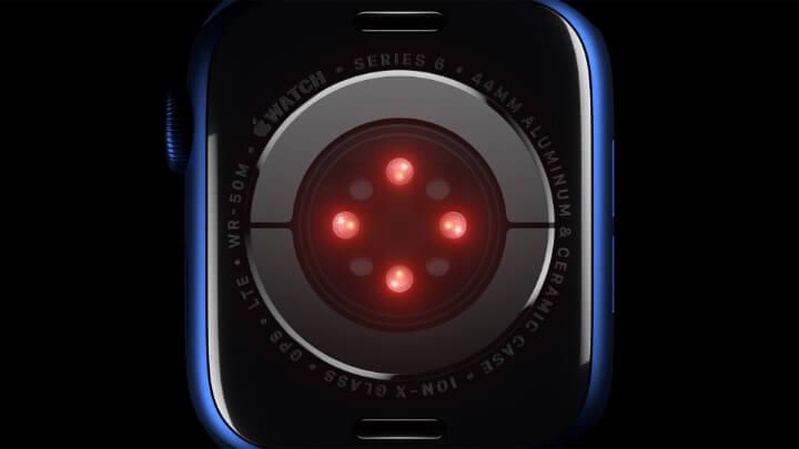 Imagen - El sensor cardíaco del Apple Watch satura la sanidad