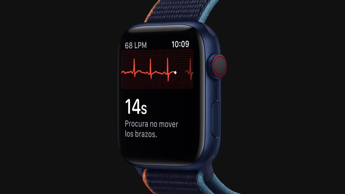 ¿Apple Watch o iWatch? ¿Existe el iWatch?