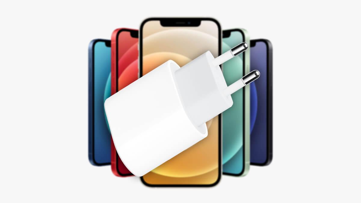 10 cargadores para el iPhone 12