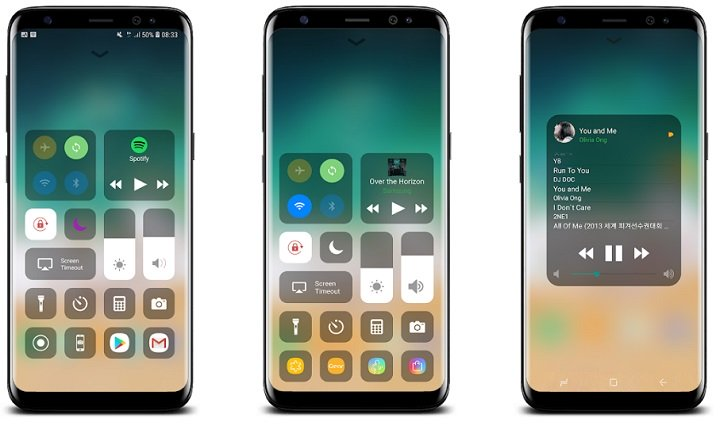 Imagen - Cómo darle aspecto de iPhone a tu Android