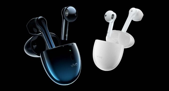 Imagen - Vivo TWS Earphone Neo: especificaciones y precio