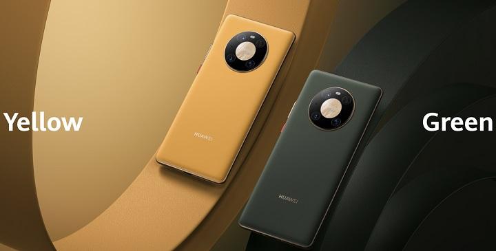 Imagen - Huawei Mate 40: especificaciones técnicas