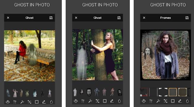 Imagen - 7 apps para editar fotos en Halloween