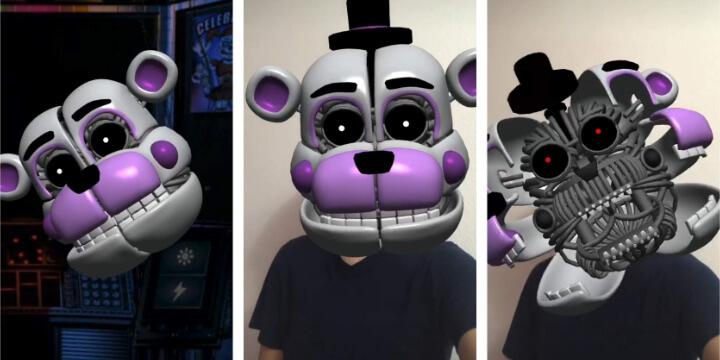 Imagen - 8 filtros de Halloween en Instagram